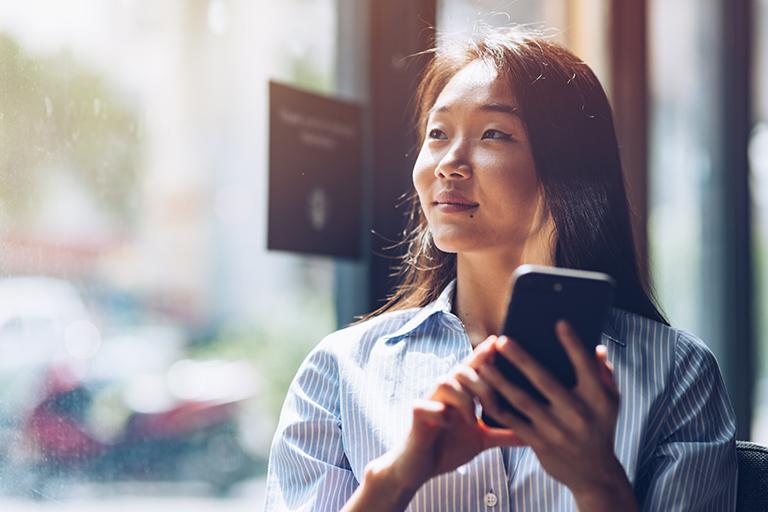 Female Entrepreneurs Are Going Global