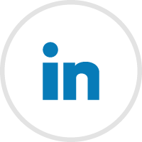 linked in icon
