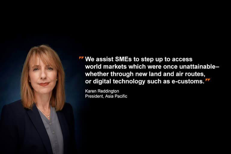 Karen Reddington - We assist SEMs