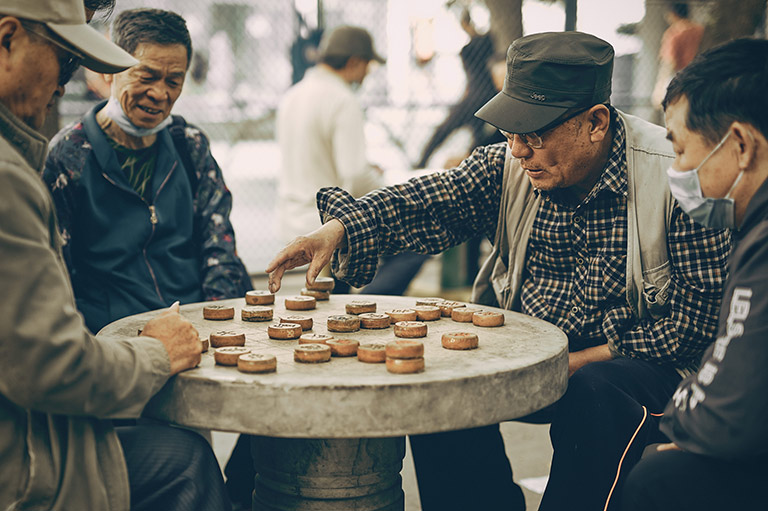 Older population will grow more than 20% every five years