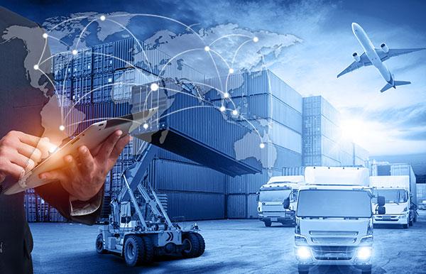 cross-boarder logistics