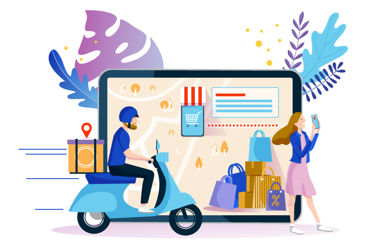 5 Ways To Streamline Your E-Commerce Deliveries